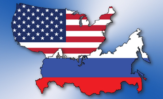 Major nuclear treaties between Moscow, Washington
