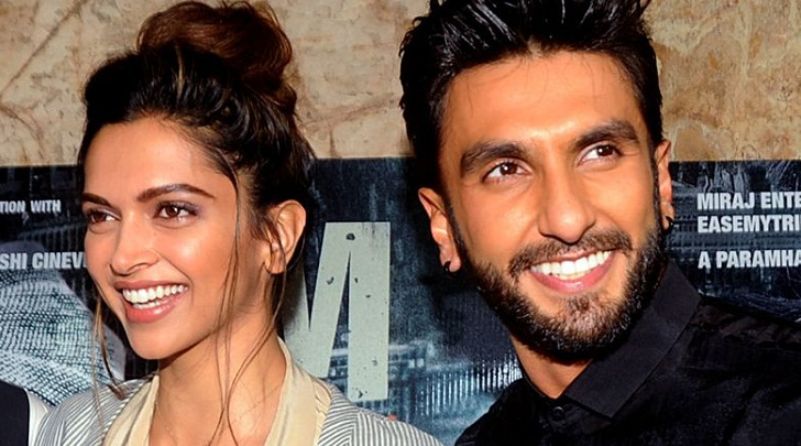 Bollywood star couple announce wedding dates