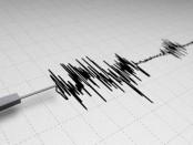 6.6 magnitude earthquake strikes off Canada's west coast