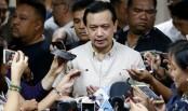 Philippine judge rejects Duterte push for critic's arrest