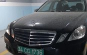 'Abandoned Saudi consulate car' found in Istanbul