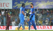 Kohli, Sharma tons demolish West Indies by 8 wickets