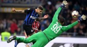 Inter left counting the cost of 1-0 derby win against Milan