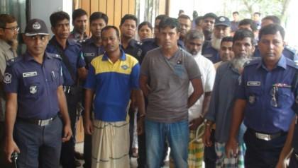 4 to die for killing college student in Manikganj