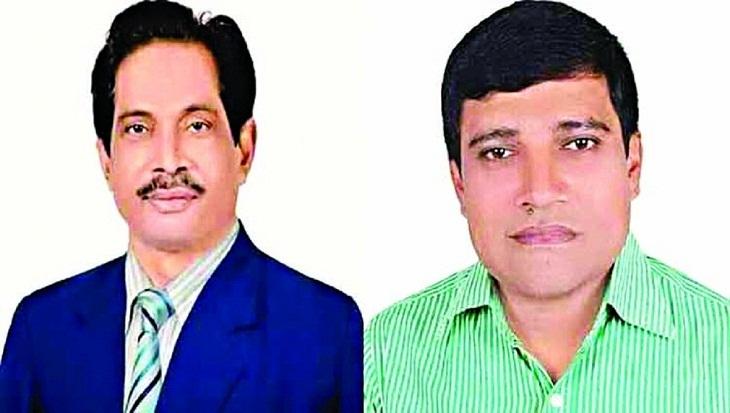 BNP leaders Shamim, Bakkar remanded in Chattogram