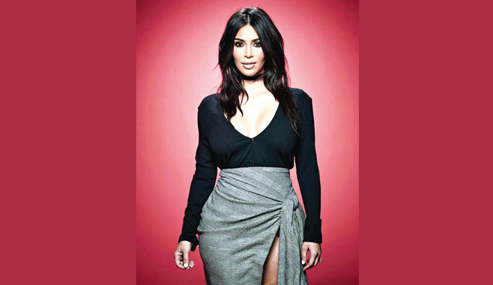I've become private person after marrying Kanye: Kardashian