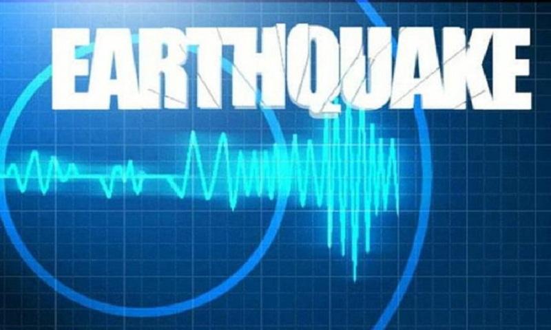 6.1-magnitude quake strikes off Yonagunijima in Japan's Okinawa
