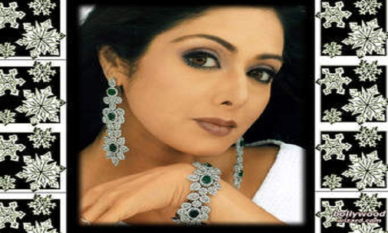 When Sridevi called success of Himmatwala her 'bad luck'