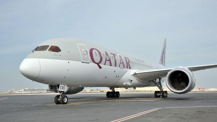 Qatar Airways flight makes emergency landing at Dhaka Airport