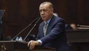 Erdogan demands punishment for all behind 'planned Khashoggi murder'