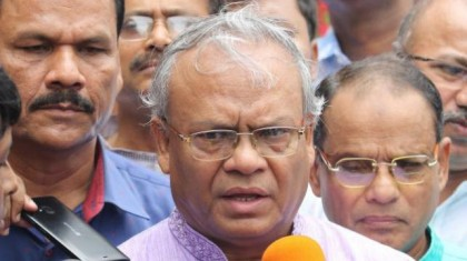 Mainul's arrest aimed at distracting people from movement: BNP