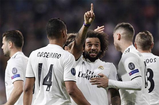 Real Madrid hand Julen Lopetegui respite with nervy win over Viktoria Plzen