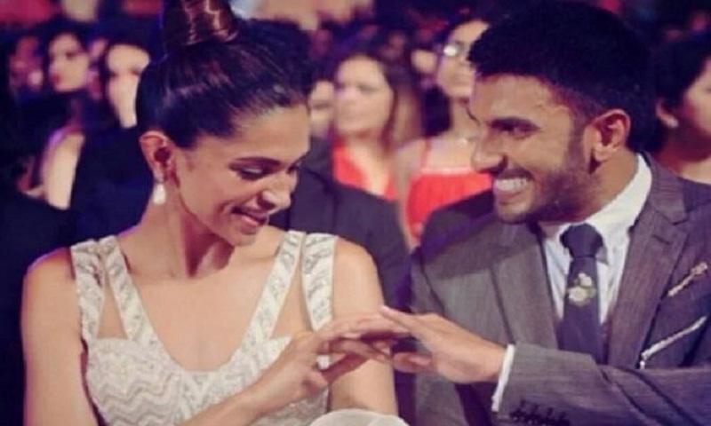 Deepika Padukone-Ranveer Singh to have two weddings