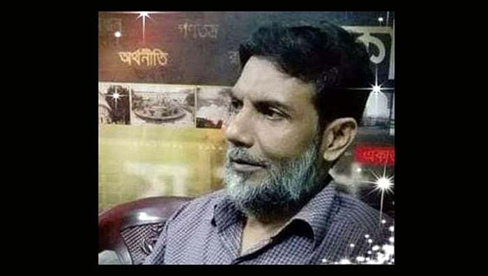 Journalist commits 'suicide' in Jashore