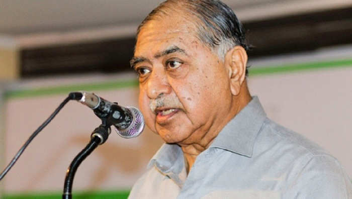 Dr Kamal worried over govt's recent 'moves'