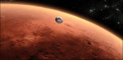 Mars likely to have enough oxygen for life support