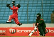 Bangladesh take on Zimbabwe in 2nd ODI today