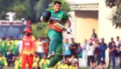 Soumya gets call for 3rd ODI against Zimbabwe