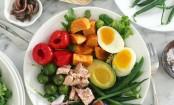 10 foods to make you beautiful