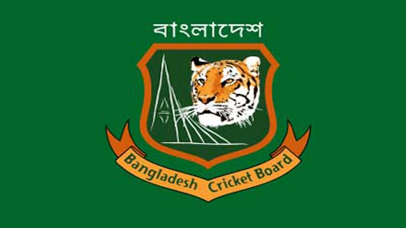 Tigers' squad for Test series against Zimbabwe announced