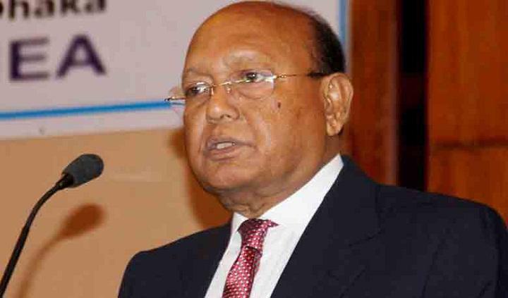 Dr Kamal deceiving country's people: Tofail