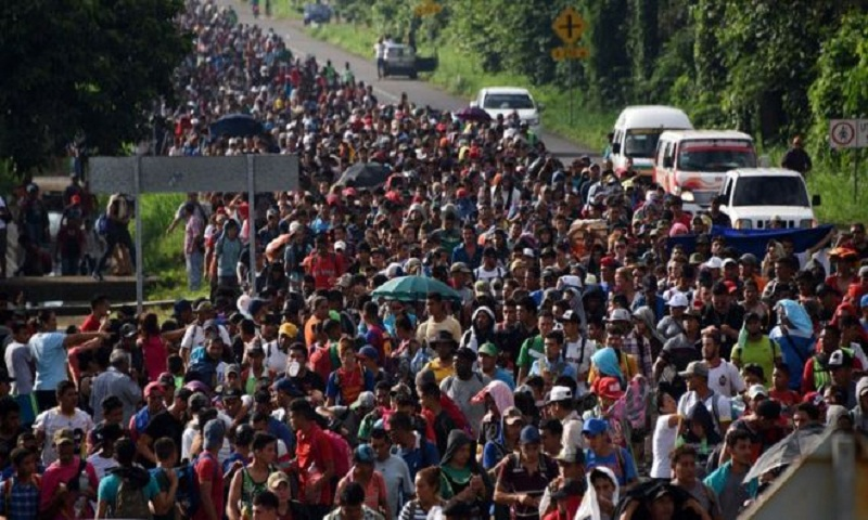 Migrant caravan: What is it and why does it matter?