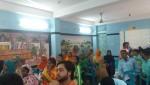 Workshop for destitute women held in city