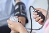 High BP in diabetics linked to severe organ damage