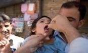5 facts on polio eradication