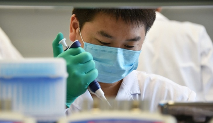 Who am I? Hunt for heritage drives Chinese to DNA tests