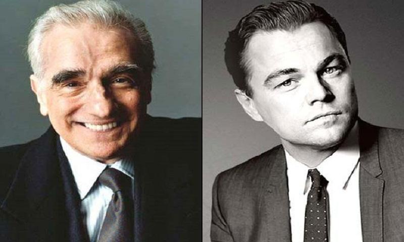 Leonardo DiCaprio and Martin Scorsese to reunite with new film