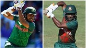 Soumya and Imrul strike ton against Zimbabwe