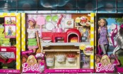 Toymaker Mattel ekes out profit despite lower sales