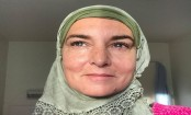 Irish singer Sinéad O'Connor converts to Islam