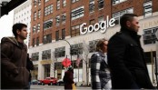 Google fired 48 for sexual harassment