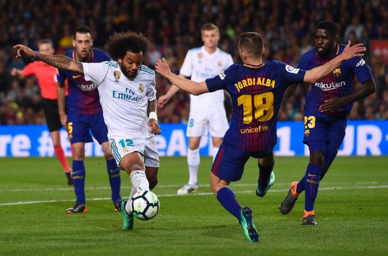 The Money Clasico – Real Madrid and Barcelona's race to a billion