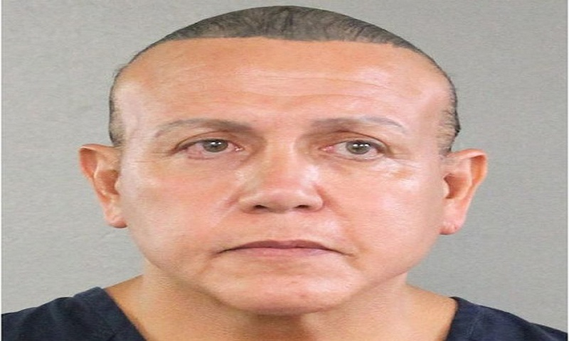 US mail bomb suspect: Who is Cesar Sayoc?
