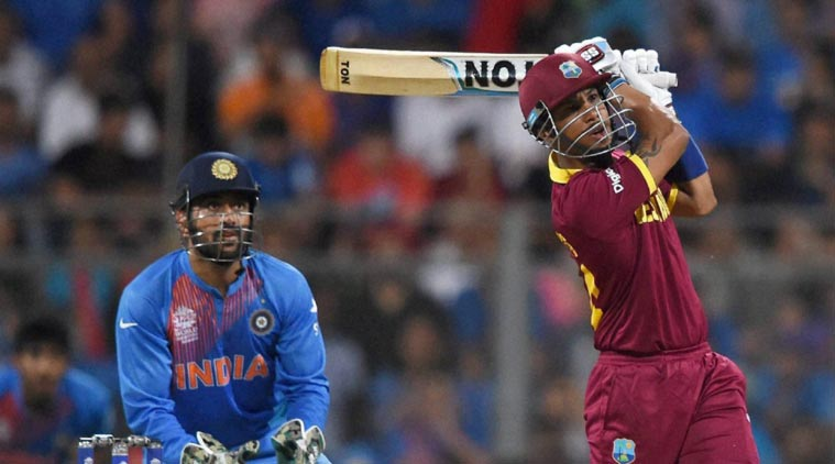India win toss, elect to field against West Indies in third ODI