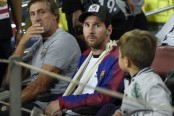 'It hurts in the depths of my soul' – Messi absence a disaster for his fanatical fans