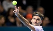 Federer dominates Medvedev to reach 14th Basel final