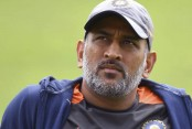 Dhoni dropped from T20 series against West Indies, Australia
