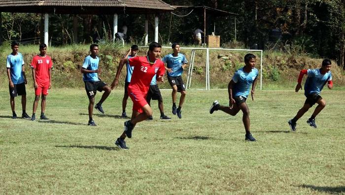 SAFF U-15 Champs: Bangladesh play Nepal Monday