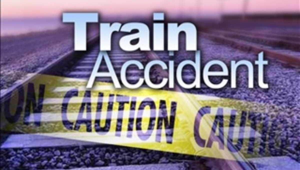 Two women crushed under train in city