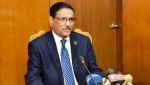 No change in Road Transport Act now: Quader