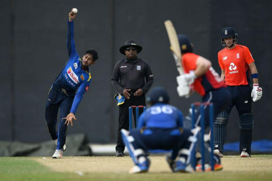 England register easy win over Sri Lanka in one-off T20I