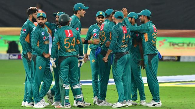 Babar, Shadab help Pakistan whitewash Australia