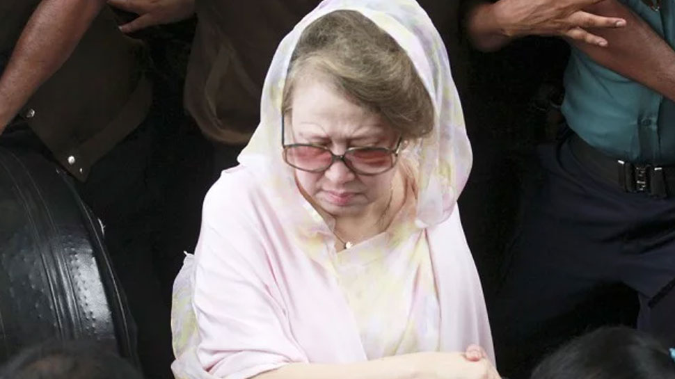 Supreme Court clears way to deliver verdict in Zia Charitable Trust case in Khaleda's absence
