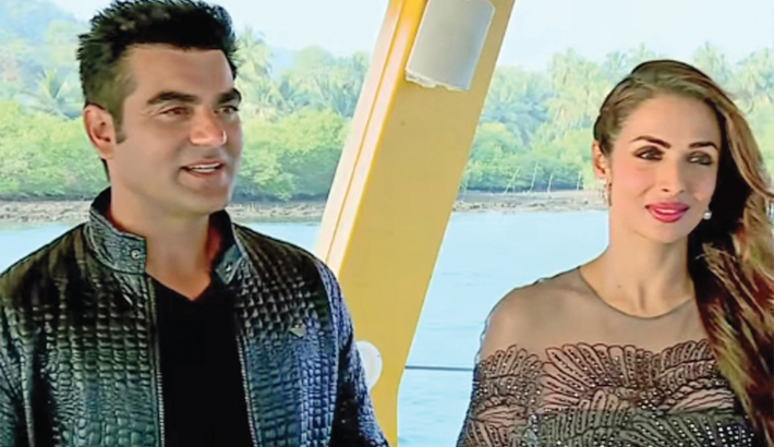 Arbaaz opens up on divorce from Malaika
