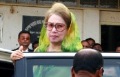 Khaleda gets 7 years jail in Zia Charitable Trust graft case