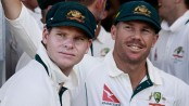 Aussie cricket union urges cut to Smith, Warner bans